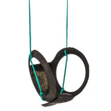 tyre swing for jungle gym