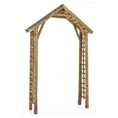 Standard archway