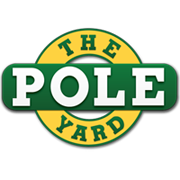 The Pole Yard Logo