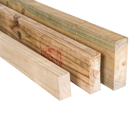 Structural Timber Wooden Beams