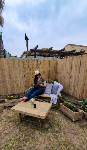 Ideas for your Backyard